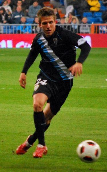 Игнасио Камачо