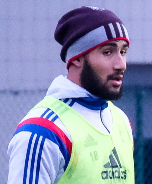 Набил Фекир